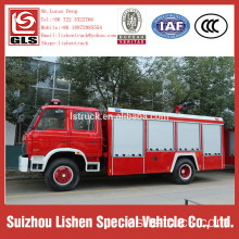 Dongfeng Fire Fighting camión 6000L